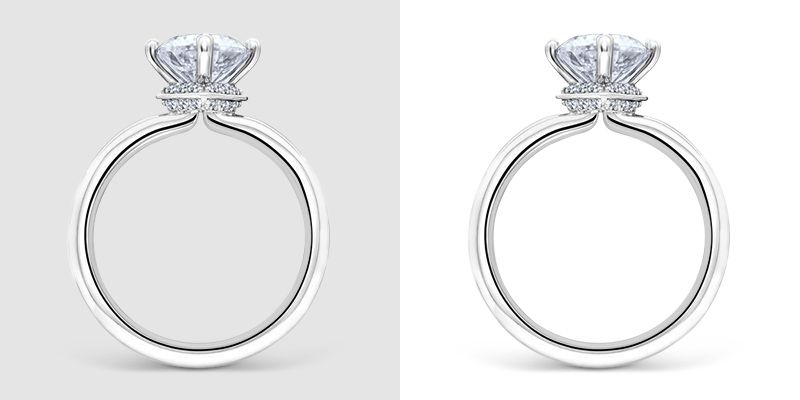 Jewelery Photo Editing Service- World Wide