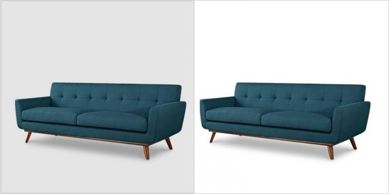 Natural Shadow Service- World Wide Clipping Path
