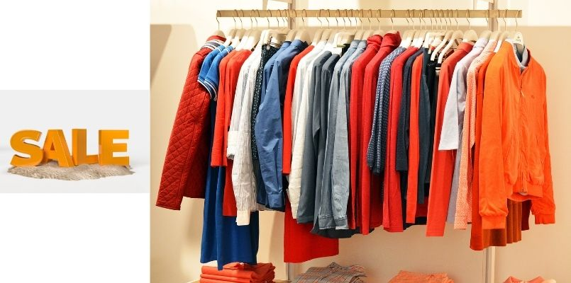 Clothing service clipping apth service